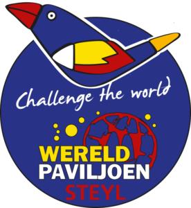 Logo Het Wereldpaviljoen Steyl